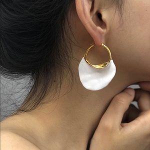 Beautiful Massive earrings